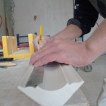 Как сделать мастерскую по лепнине фото